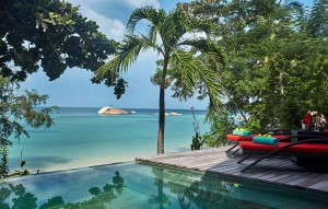 Deluxe Beachfront Pool Villa - Pic 1